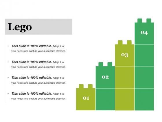 Lego Ppt PowerPoint Presentation Inspiration Samples
