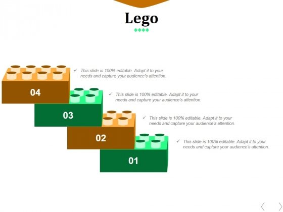 Lego Ppt PowerPoint Presentation Inspiration Topics