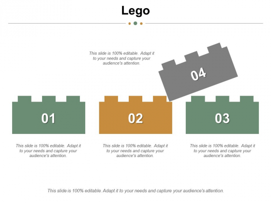 Lego Ppt PowerPoint Presentation Layouts Guidelines