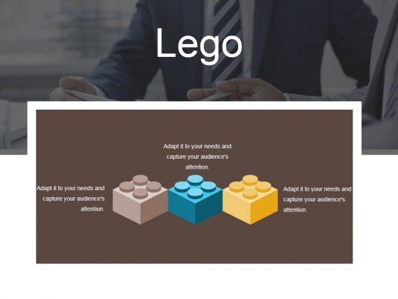 Lego Ppt PowerPoint Presentation Layouts Layout Ideas