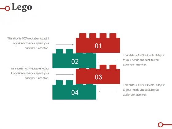 Lego Ppt PowerPoint Presentation Layouts Slideshow