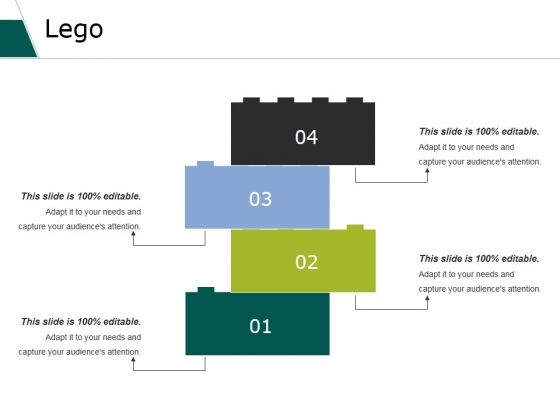 Lego Ppt PowerPoint Presentation Model Picture