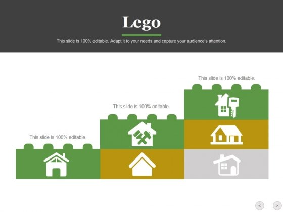 Lego Ppt PowerPoint Presentation Model Professional