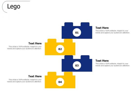 Lego Ppt PowerPoint Presentation Model Skills
