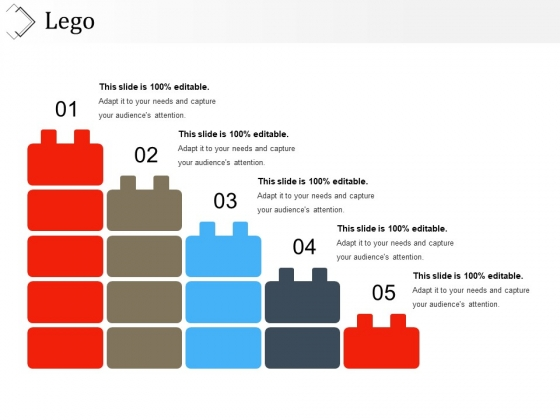 Lego Ppt PowerPoint Presentation Model Tips