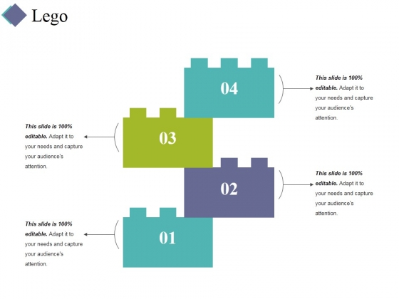 Lego Ppt PowerPoint Presentation Outline Infographics