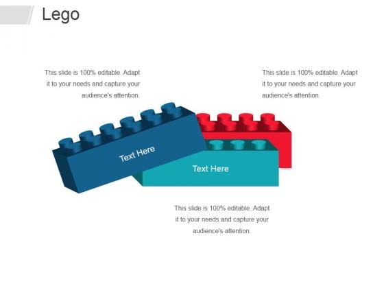 Lego Ppt PowerPoint Presentation Outline Slide Download