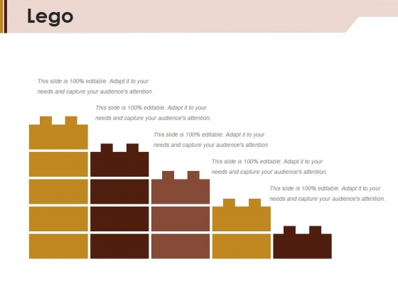 Lego Ppt Powerpoint Presentation Pictures Slideshow