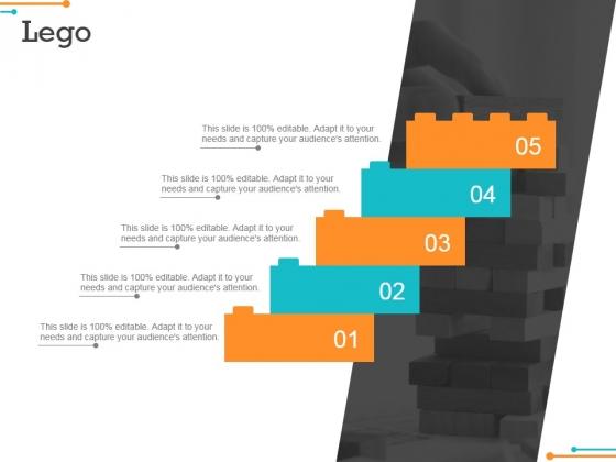 Lego Ppt Powerpoint Presentation Portfolio Designs