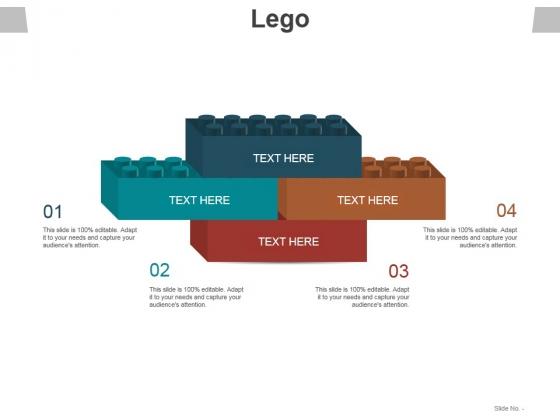 Lego Ppt PowerPoint Presentation Portfolio Elements