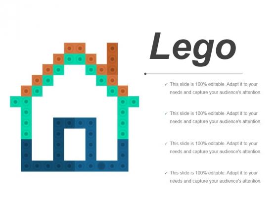 Lego Ppt PowerPoint Presentation Portfolio Graphics Example