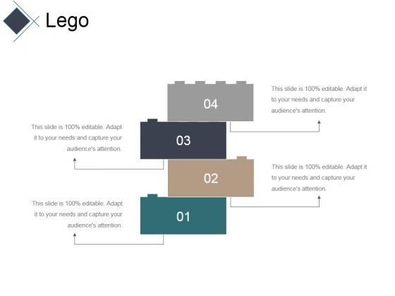 Lego Ppt PowerPoint Presentation Portfolio Inspiration