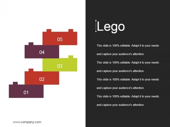 Lego Ppt PowerPoint Presentation Professional Example Topics