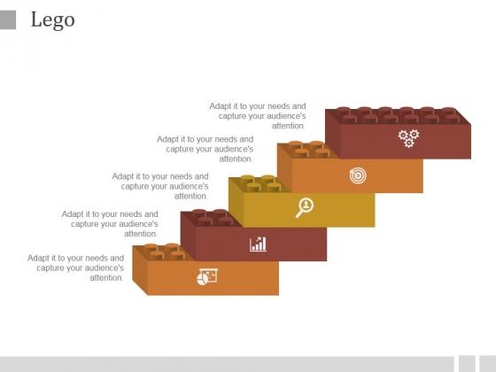 Lego Ppt PowerPoint Presentation Professional