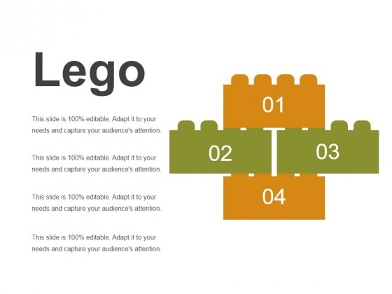 Lego Ppt PowerPoint Presentation Show Example File