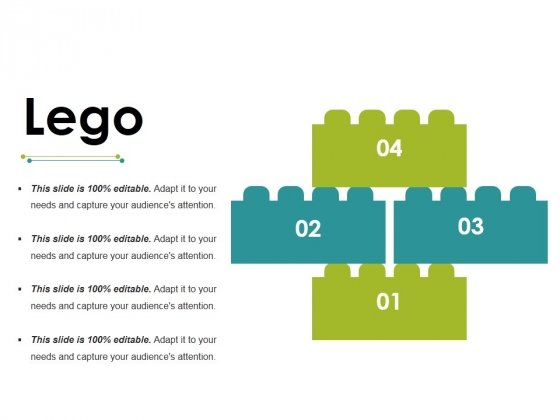 Lego Ppt PowerPoint Presentation Slides Files