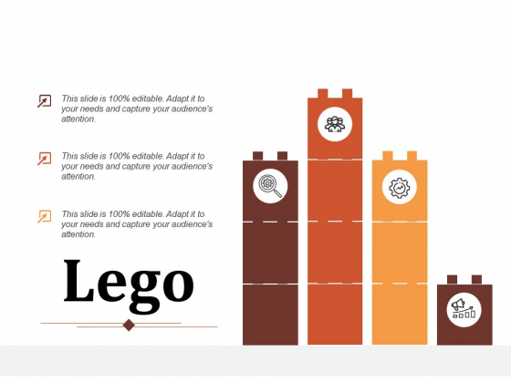 Lego Ppt PowerPoint Presentation Slides Icons