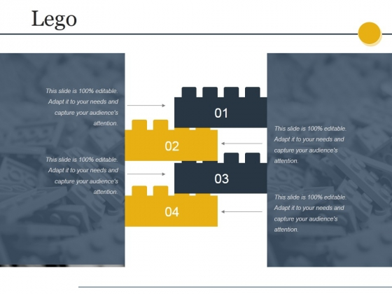 Lego Ppt PowerPoint Presentation Styles Show