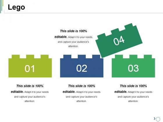 Lego Ppt PowerPoint Presentation Summary Show