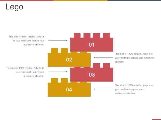 Lego Ppt PowerPoint Presentation Visual Aids Backgrounds