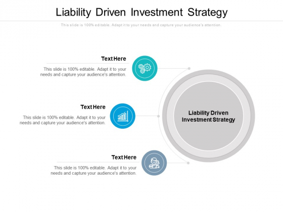 Liability Driven Investment Strategy Ppt PowerPoint Presentation Outline Maker Cpb Pdf