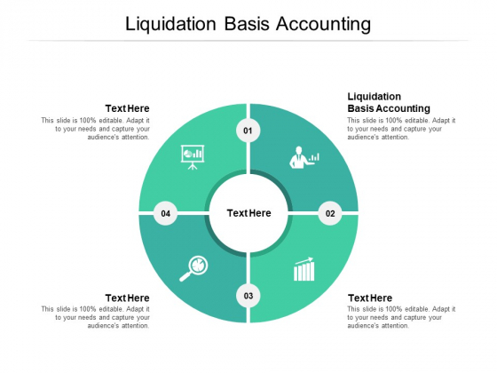 Liquidation Basis Accounting Ppt PowerPoint Presentation Infographic Template Background Designs Cpb