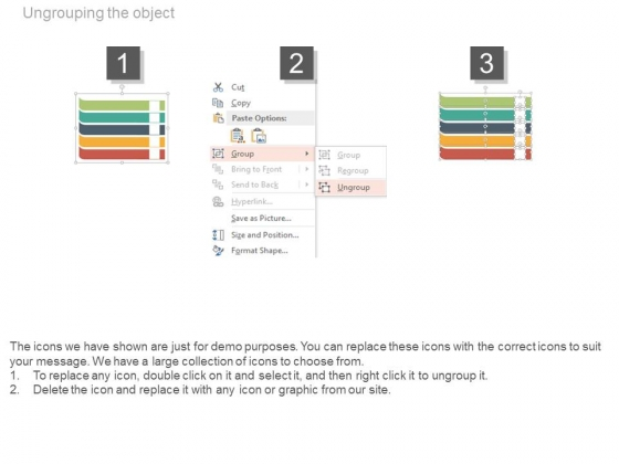 List_Diagram_Of_Five_Business_Steps_Powerpoint_Template_3