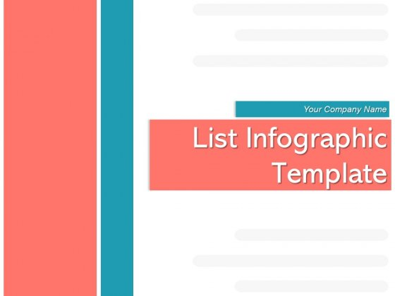 List Infographic Template Stairs Formation Triangular Design Rightwards Arrows Ppt PowerPoint Presentation Complete Deck