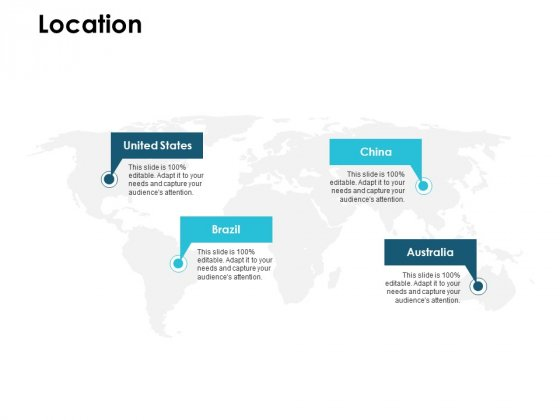 Location Geographical Management Ppt PowerPoint Presentation Infographics Influencers