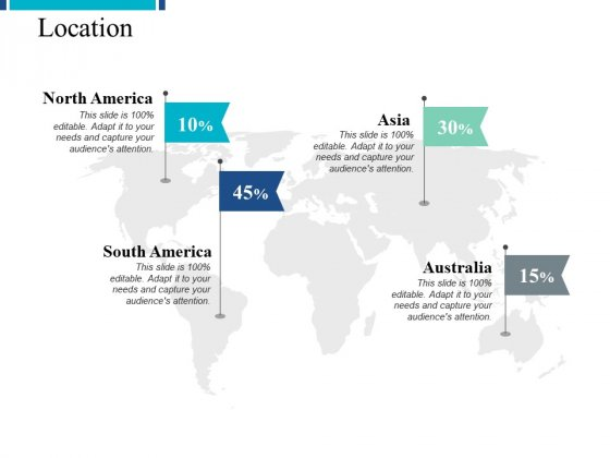 Location Geographical Ppt PowerPoint Presentation Pictures Graphics Example