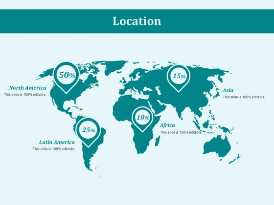 Location Geographical Ppt PowerPoint Presentation Slides Objects