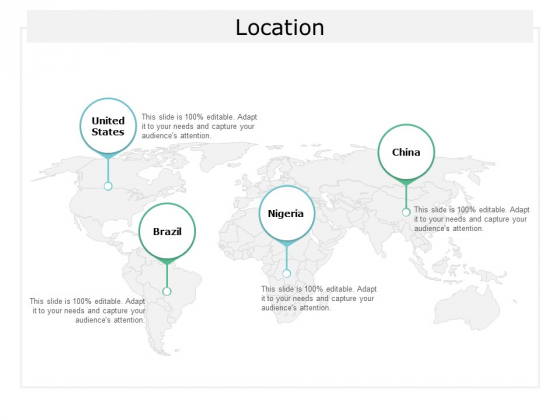 Location Information Ppt Powerpoint Presentation Pictures Template