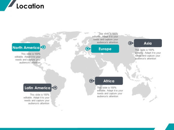 Location Information Ppt PowerPoint Presentation Slides Rules
