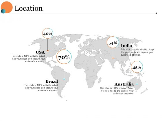 Location Information Ppt PowerPoint Presentation Summary Pictures
