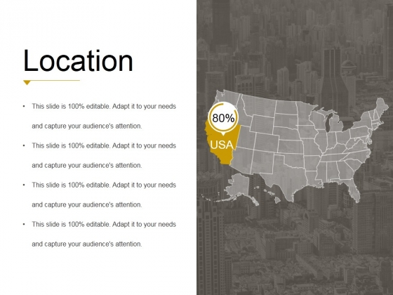 Location Ppt PowerPoint Presentation Background Images