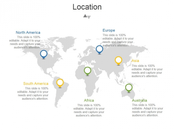 Location Ppt PowerPoint Presentation Examples