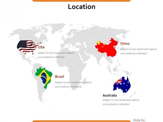 Location Ppt PowerPoint Presentation Gallery Show