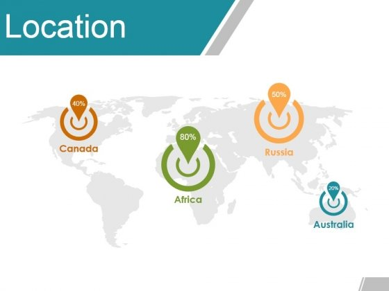 Location Ppt PowerPoint Presentation Infographic Template Demonstration