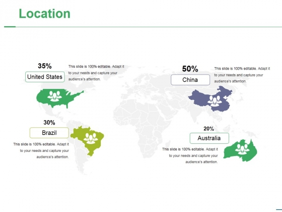 Location Ppt PowerPoint Presentation Infographics Designs Download