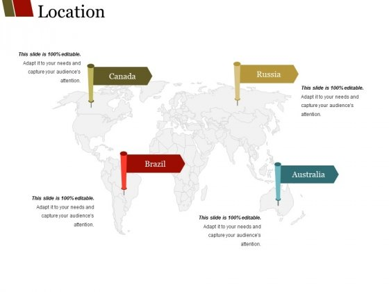 Location Ppt PowerPoint Presentation Inspiration Aids