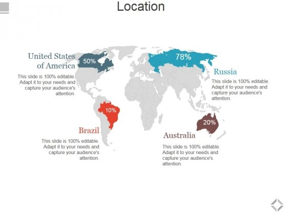 Location Ppt PowerPoint Presentation Inspiration Backgrounds