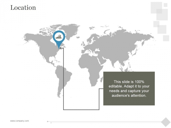 Location Ppt PowerPoint Presentation Layout