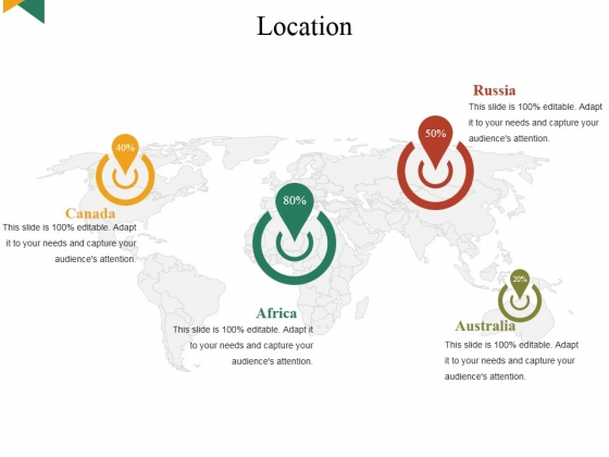 Location Ppt PowerPoint Presentation Layouts Diagrams