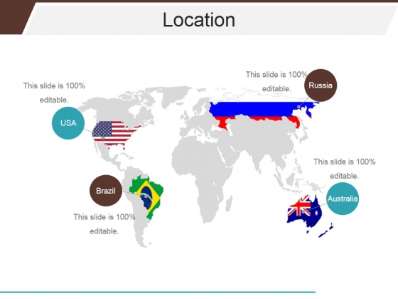 Location Ppt PowerPoint Presentation Model Graphics Template