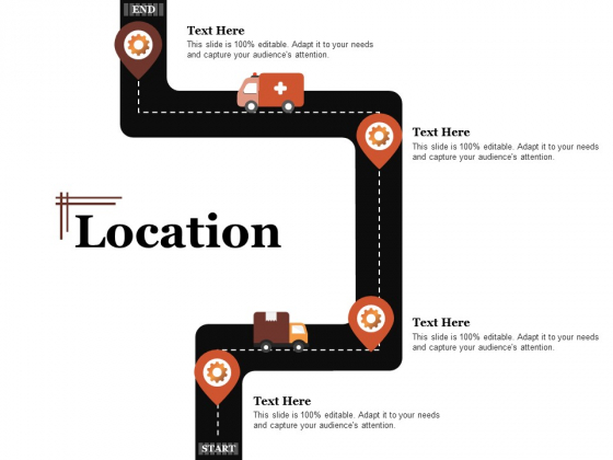 Location Ppt PowerPoint Presentation Model Microsoft