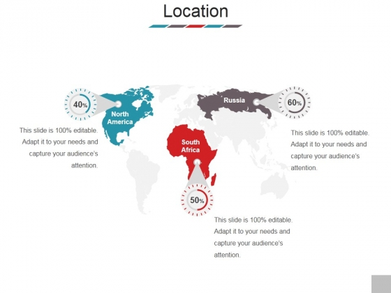 Location Ppt PowerPoint Presentation Pictures Information