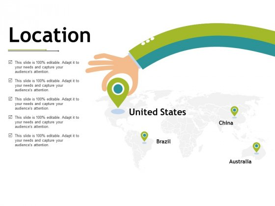 Location Ppt PowerPoint Presentation Pictures Picture