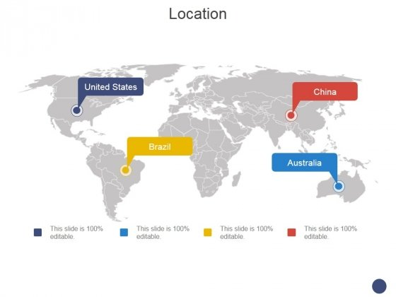 Location Ppt PowerPoint Presentation Pictures
