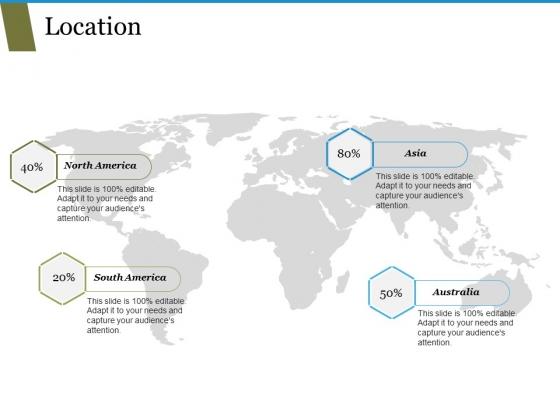 Location Ppt PowerPoint Presentation Slides Background Designs