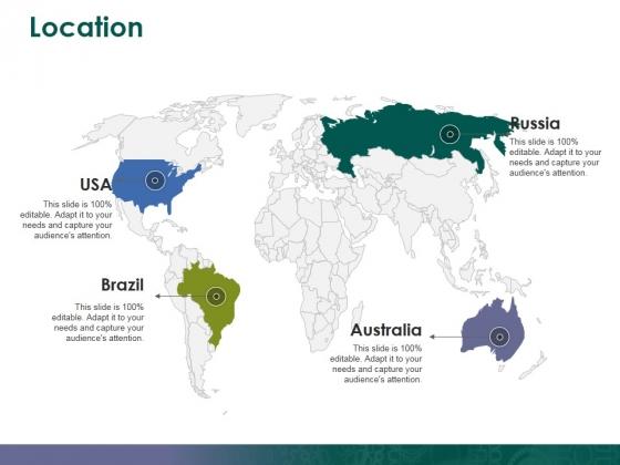 Location Ppt PowerPoint Presentation Styles Maker